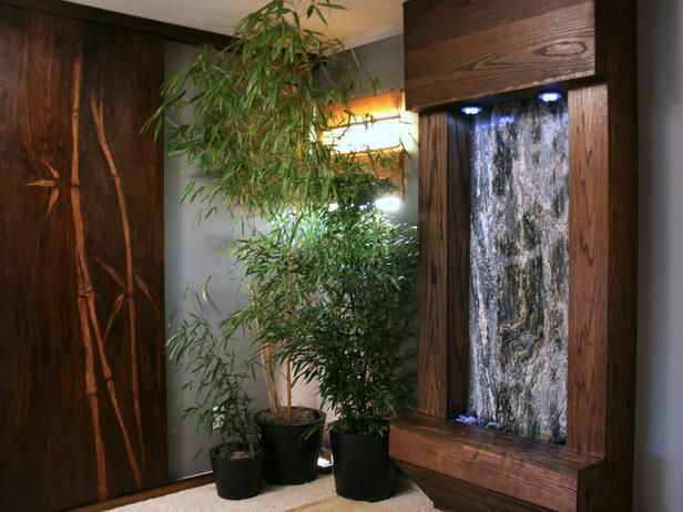 Urban Modern Asian Bedroom   Page 02   Archive   Home   Garden TelevisionBest 25  Asian indoor fountains ideas on Pinterest   Contemporary  . Indoor Bedroom Water Fountain. Home Design Ideas