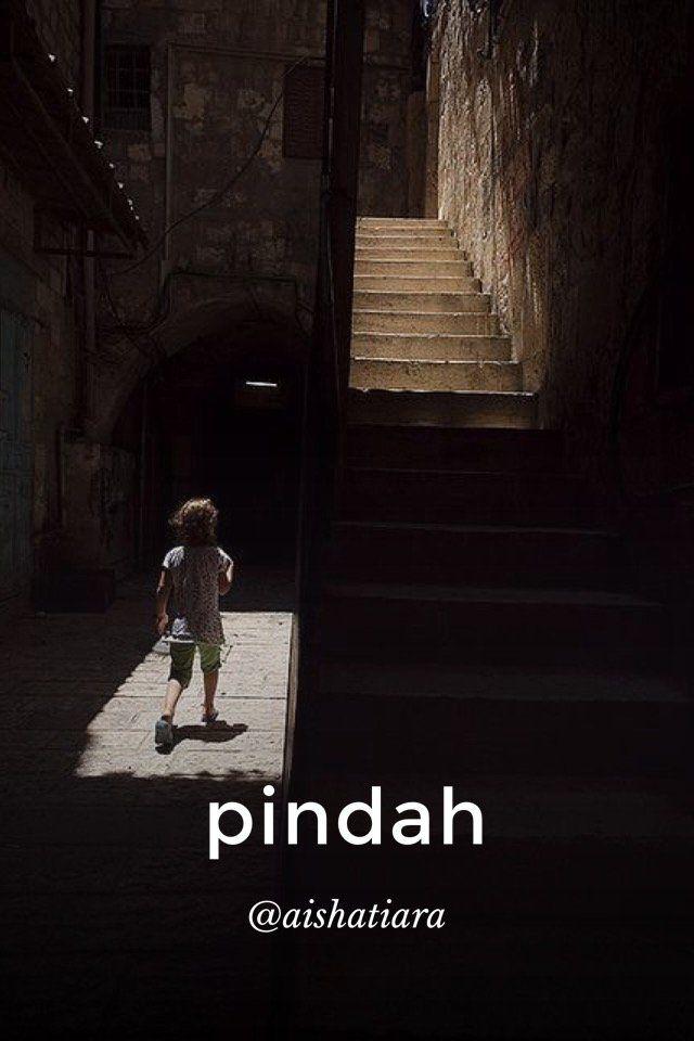 Pindah