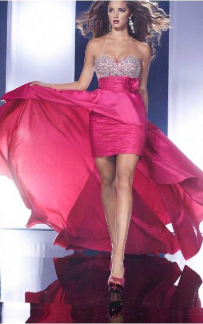 Sheath Sweetheart Floor-length Chiffon Natural Evening Dresses gt1643