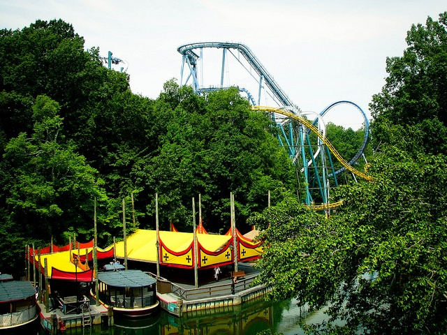 17 Best Images About Williamsburg Busch Gardens On
