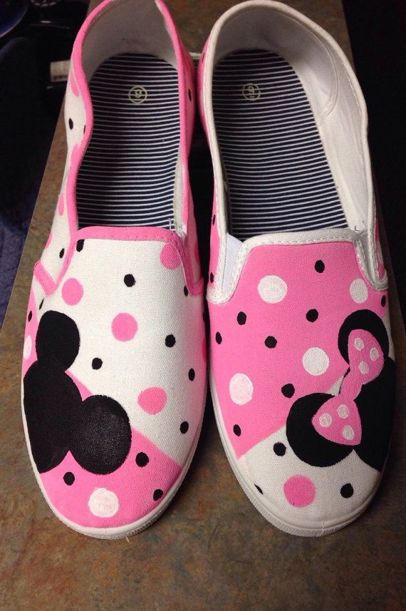 Hey, I found this really awesome Etsy listing at https://www.etsy.com/listing/214070739/hand-painted-disney-shoes