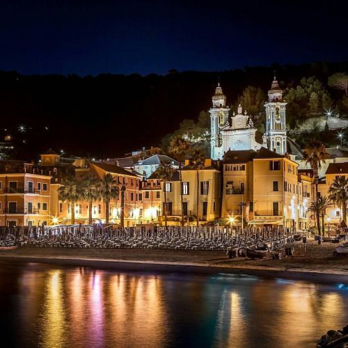 Liguria Laigueglia #TuscanyAgriturismoGiratola