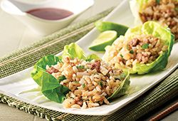 1000+ images about Wild Rice Wraps on Pinterest | Wild rice stuffing ...