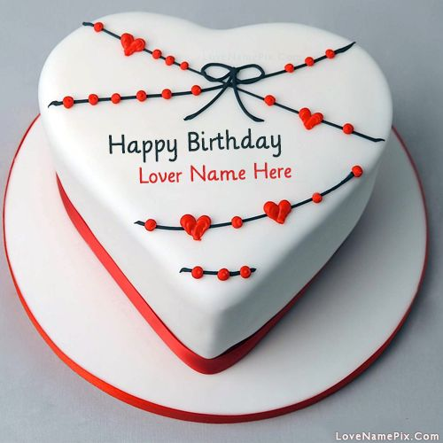 Birthday Cake Pic With Name Mohsin : 17 Best images about Birthday Cakes With Name on Pinterest ...
