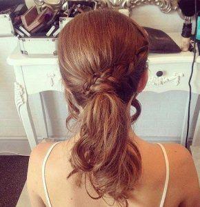 30 Frisuren, die Sie als Hochzeitsgast tun können! - Frisur - Schöne & Leichte Frisuren - Haare #frisur #frisuren ...