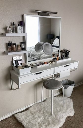 40 Modern Minimalist Bedroom Designs 5bacb6d5e9cee in 2018