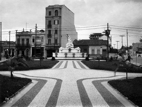 Praça Julio de Mesquita
