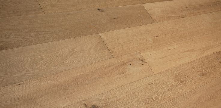Naked E08011 Cosmopolitan Engineered Hardwood White Oak