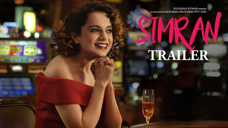 "Download ""Simran 2017"" Bollywood Movie All Songs (Video/Audio) - Bollywood Songs - MaxVidu"