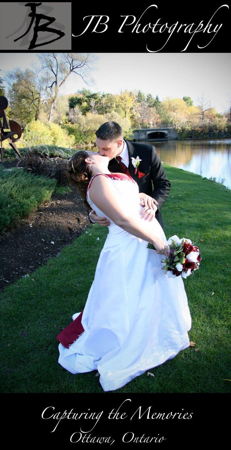 JB Photography Ottawa wedding and portrait photographer