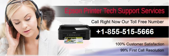 Find out the solution from dialing an Epson Support Number