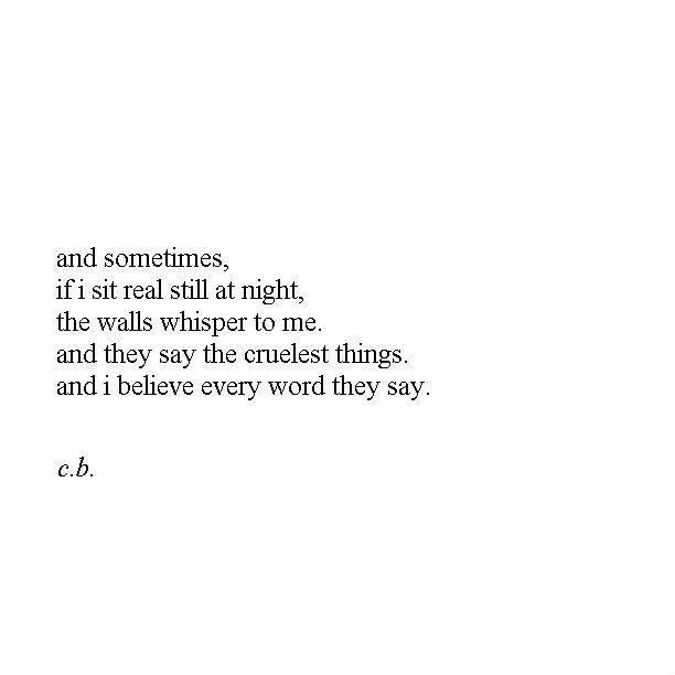wall listening