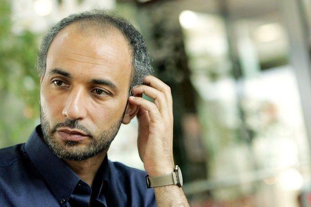 The professor of Islamic Studieshas been in French custody since February 2.  (Keystone)