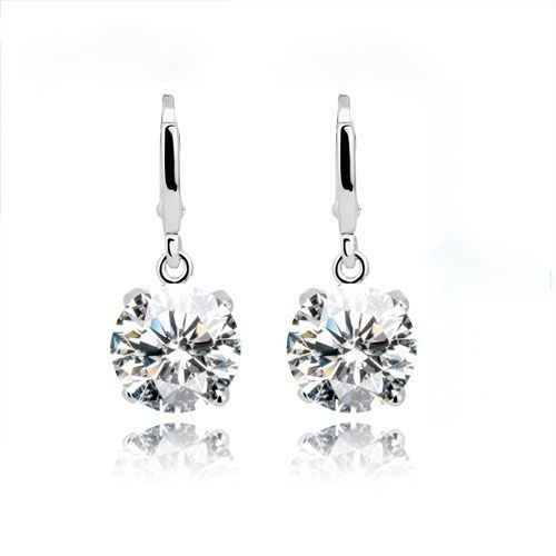 Crown Stefana Store - Elegant Brilliant Accent Earrings, €17.00 (http://www.crownstefana.com/elegant-brilliant-accent-earrings/)