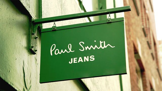 PAUL SMITH - VOGUE NIGHT OUT @ FLORAL STREET - SEPT 2011 by Lulix Films #Menswear, #fashion, #london, #womenswear, #fashion, #style, #behindthescenes, #paulsmith