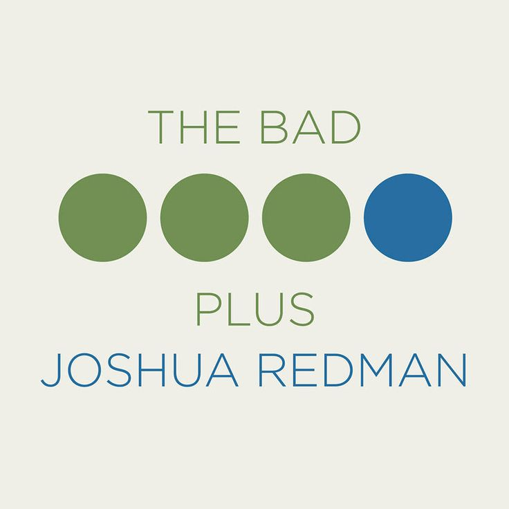 The Bad Plus Joshua Redman by Joshua Redman - MP3 Downloads, Free Streaming Music