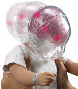 A síndrome do bebê sacudido é o termo utilizado para caracterizar uma forma de violência onde o agressor chacoalha fortemente a criança causando danos.
