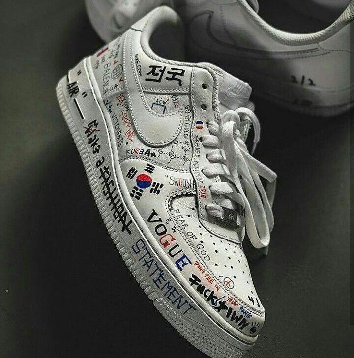 pιnтereѕт • Whaaaale   Дизайн кроссовок in 2019   Обувь nike ...
