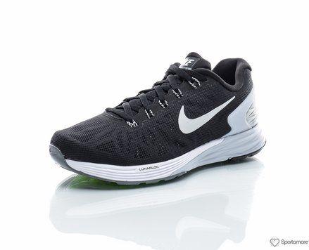 Lunarglide 6 Nike Kengät Juoksukengät Vakaat Nike Lunarglide 6 142,90 EUR
