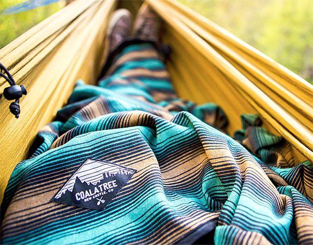 Kachula Adventure Blanket 2.0