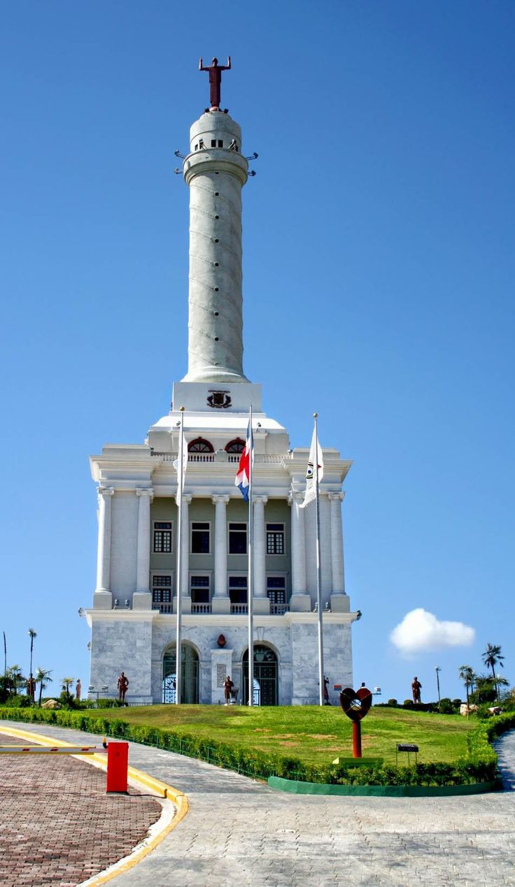 Monument of Independence, Santiag | Dominican Republic Free Travel Guide