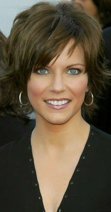 martina mcbride hairstyles - Google Search