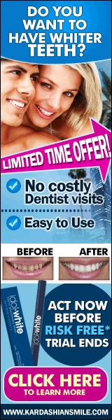 Best Teeth Whitening, Find all Information And