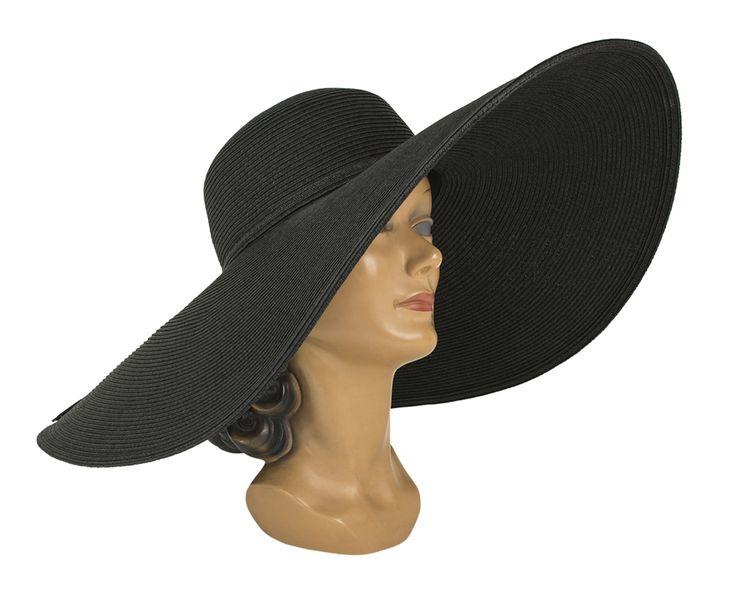 25 best ideas about large brim hat on sun