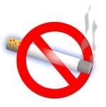 Hati Hati Merokok di tempat Umum