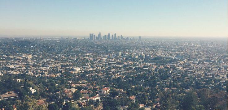 10 dingen die je moét doen in Los Angeles – Bakboord