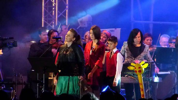 056  Szimfonik Live 3.0  Szirtes Edina 'Mókus  - Kedvesem