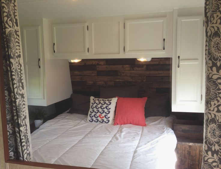 Best 20 Camper renovation ideas on Pinterest Trailer remodel