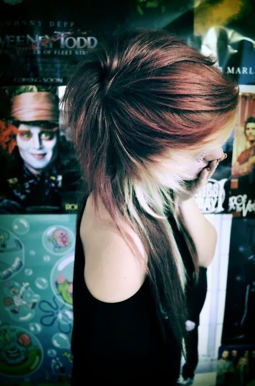 Scene Indie Hair Tumblrfull Hd Indie Scene Clothes Tumblr Graphic ...