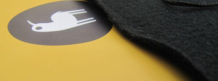 No Plastic Sleeves » portfolio book