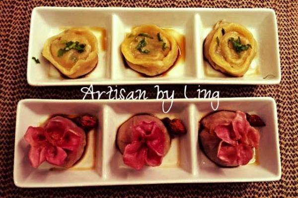 Artisan dumplings
