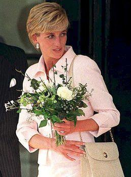 """Die schönsten Bilder von der """"Königin der Herzen"""" zu ihrem 10. Todestag."""