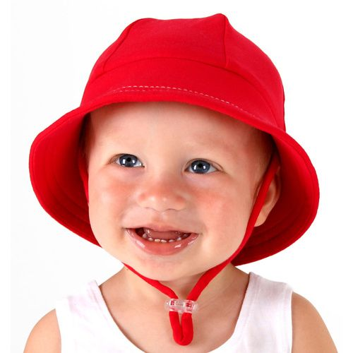 The Australian summer is coming... Is your little one hat ready? Check out the amazing bedhead hats!