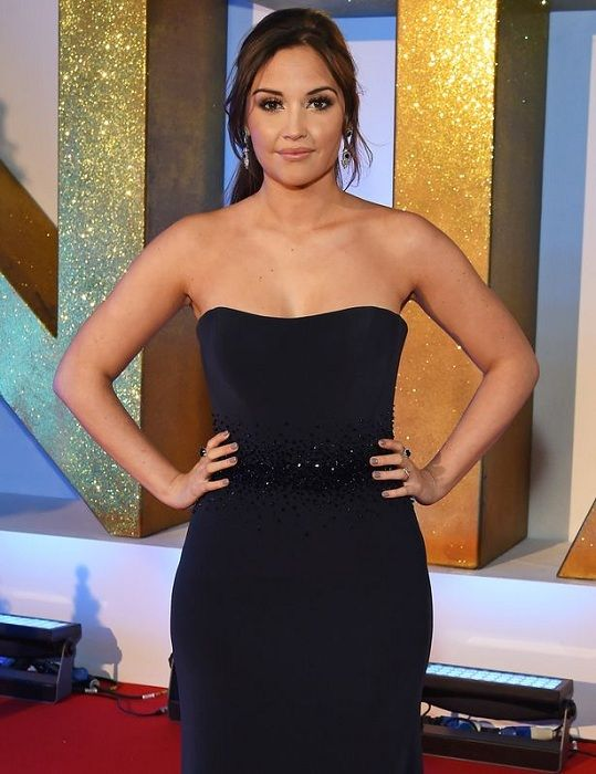 Jacqueline jossa Age, Height, Net Worth, Weight, Wiki, Biography And Other