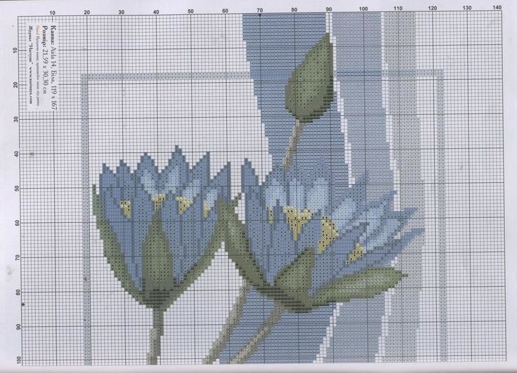 <3 PART 2: Point, Pretty Cosa, Water Lillies Koi, Embroidery Flowers, Cross Stitch, Roze Zamkniet, Crosses Stitches, Water Lilies, Crossstitch Wall