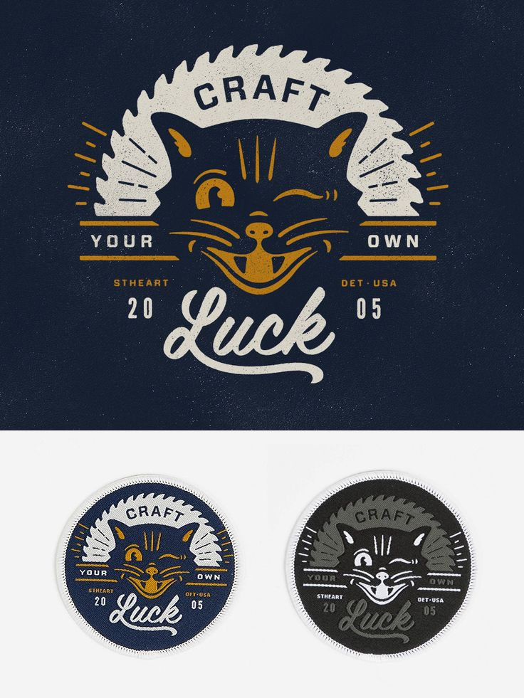 Craft Your Own Luck by David M. Smith
