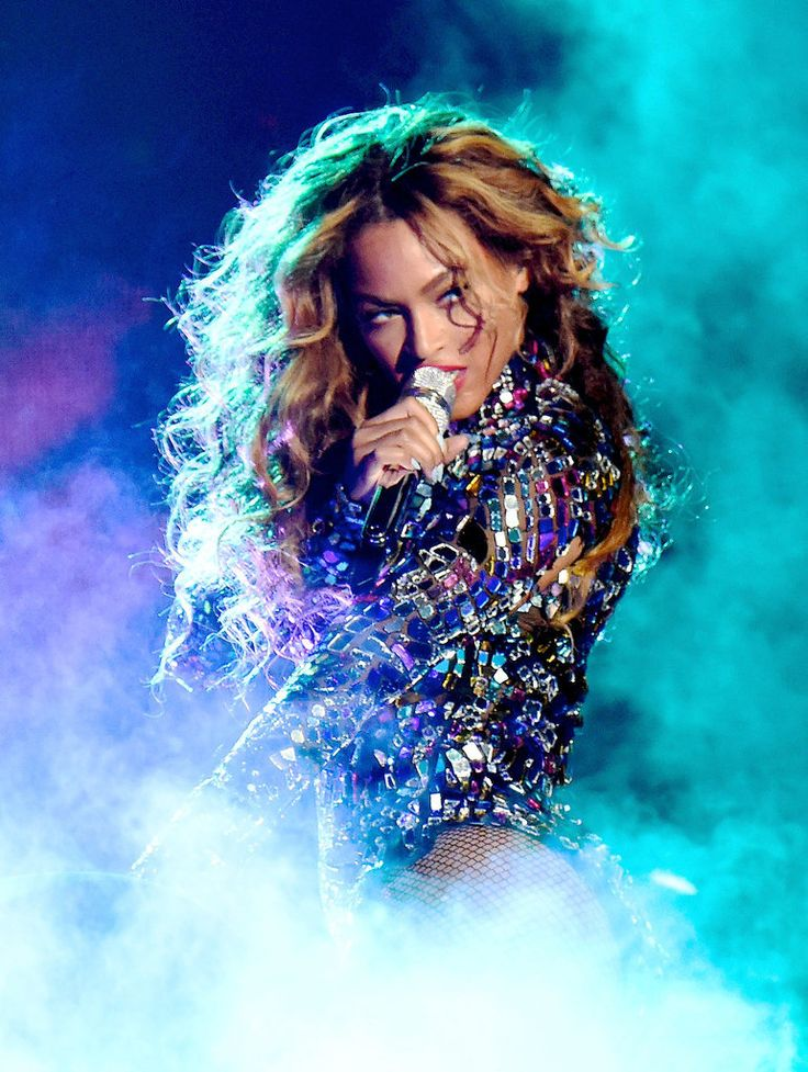 Beyonce als inspiratiebron?