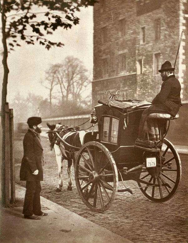 Lambeth Palace 1877