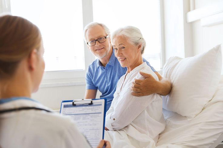 Going to the Hospital with a Hearing Aid or Hearing Implant