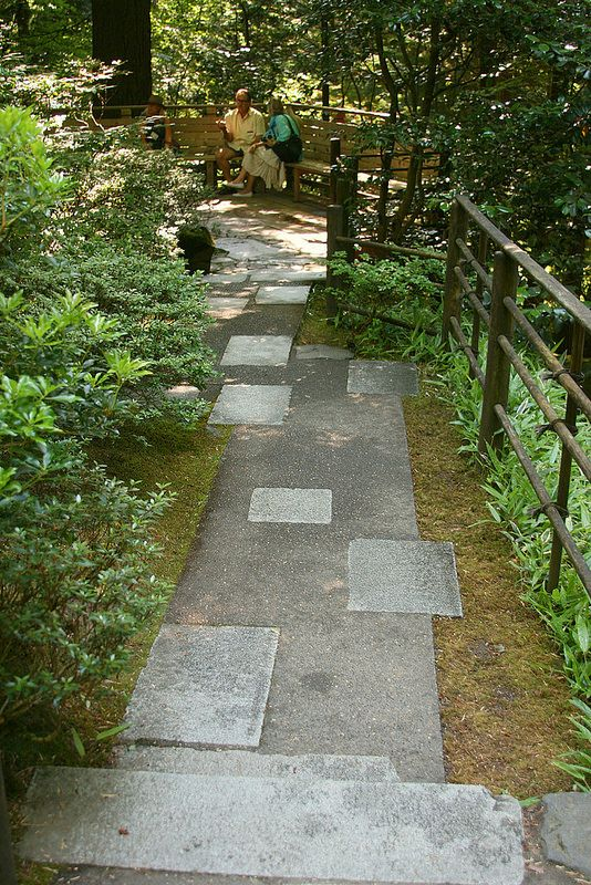 425 best images about garden paths on pinterest pathways for Japanese garden path