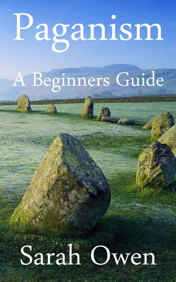 How can I learn about eclectic paganism? | Yahoo Answers
