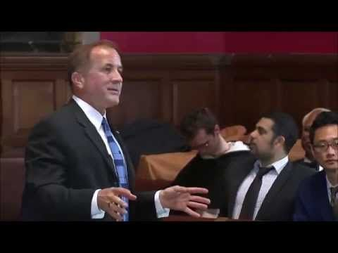 The Psychology Behind Religion (Michael Shermer) - YouTube