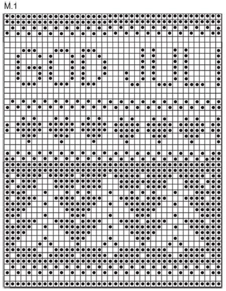 """DROPS Extra 0-577 - Strikkede DROPS grytekluter til jul med mønster i """"Paris"""". - Free pattern by DROPS Design"""