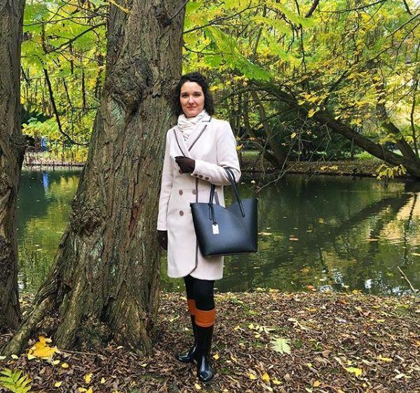 Autumn style 2017