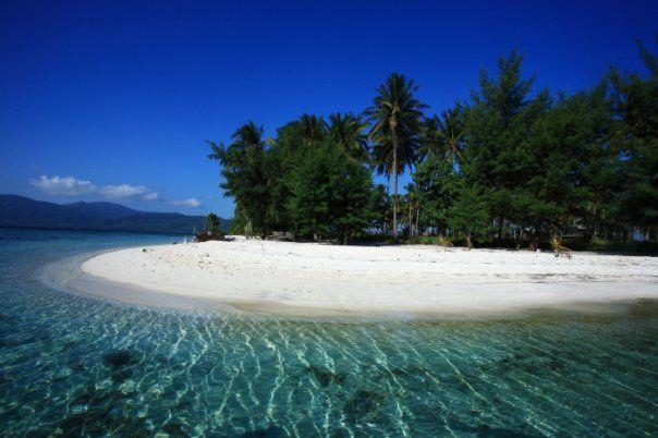 """Karimun Jawa """"The Hidden Paradise"""""""