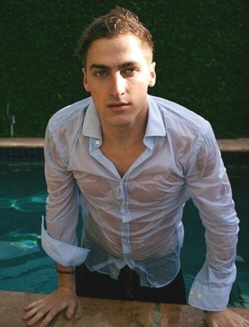 Swimming ;)